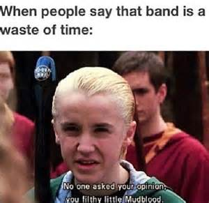 Fat Band Kid Meme - best 25 marching band memes ideas on pinterest band