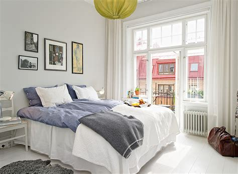 swedish bedroom light and bright truly swedish bedroom interior design