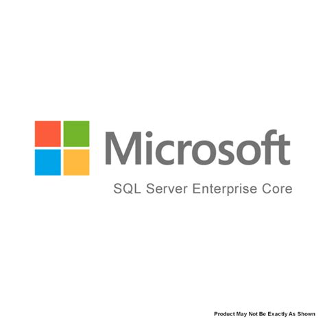 Microsoft Sql Server Enterprise microsoft sql server 2016 enterprise edition system