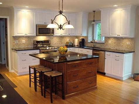 cabinet refacing taylormade of naperville