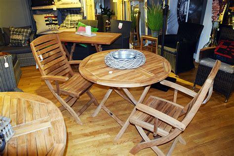 Teak Gartenmöbel Costco by Teak Gartenm 246 Bel
