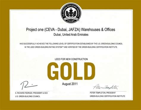leed certification letter 28 leed certification letter united masters