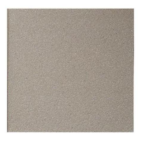 daltile quarry ashen gray 8 in x 8 in ceramic floor and