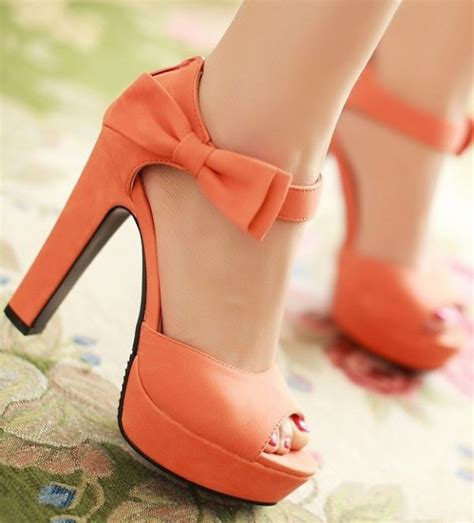 pretty high heels for 18 high heels inspirations to complete your girly