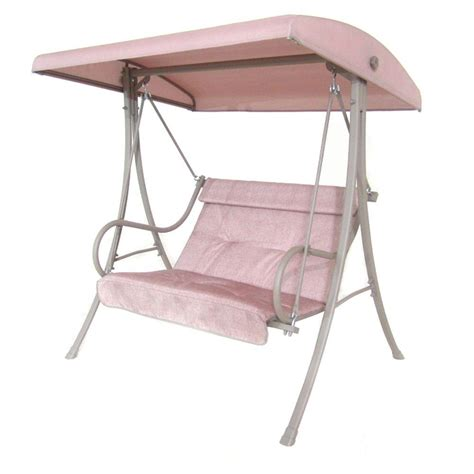 home depot swing chair upc 095457101141 hton bay porch swings 2 person patio