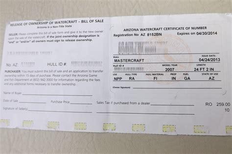 boat registration renewal pa vessel registration renewal florida