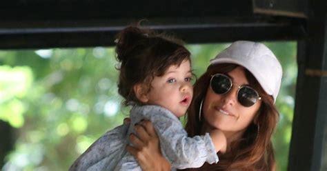 Penelope cruz s daughter luna cruz photos cutest celebrity kids