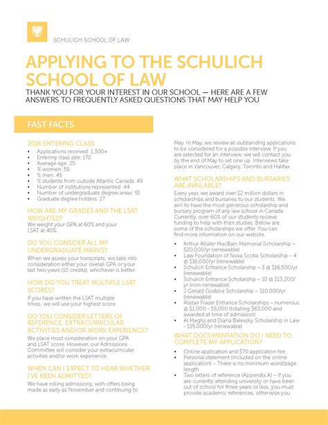 Confirmation Letter Dalhousie Admission Requirements Schulich School Of Dalhousie