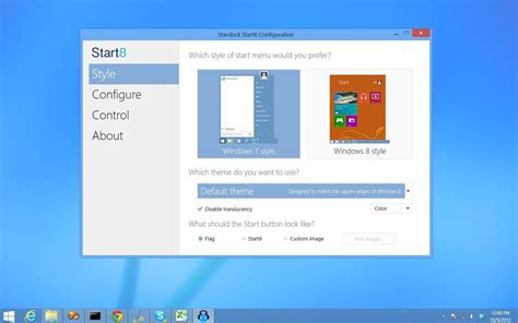 Classic Starts In how to bring the classic start menu back in windows 8