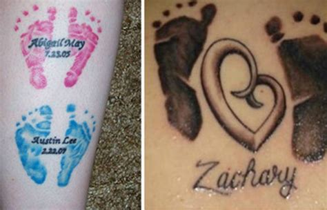 baby girl tattoo designs baby tattoos designs www pixshark images