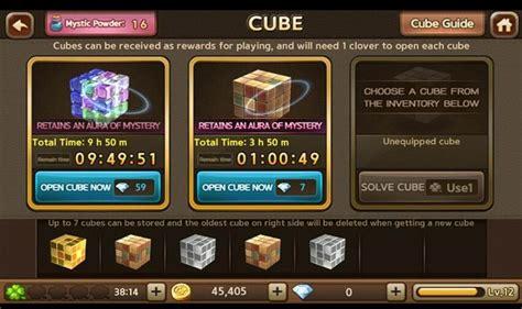 trik cara mendapat legendary cube line let s get rich cara mendapat mystic powder bug cube line let s get rich