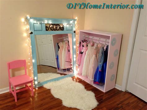 diy princess bedroom ideas creative playrooms for kids carrie kenarry ideas for
