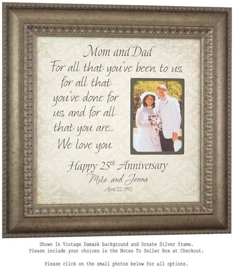 Wedding Anniversary Quotes For Parents 25th by Best 25 25th Anniversary Quotes Ideas On
