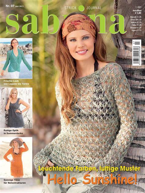 Sabrina Knitt by Sabrina Knitting Pages 1of 52 Knit Mags