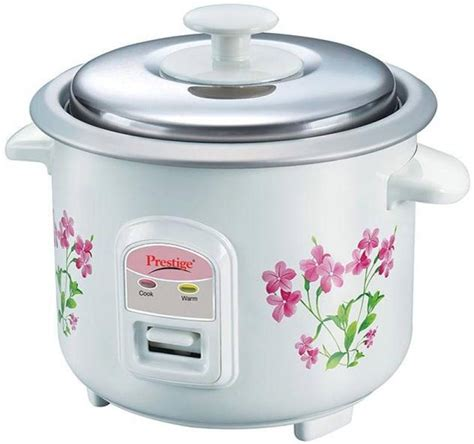 Rice Cooker 1l flipkart offering prestige delight 1l rice cooker prwo 1 0 rs 799 recharge offers paytm