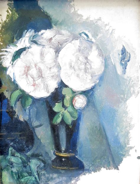 Paul Cezanne The Blue Vase by File Flowers In A Blue Vase By Paul C 233 Zanne 1880 Jpg