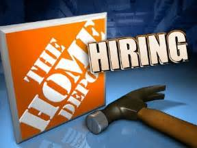 home depot now hiring for 150 in mccalla wbrc fox6