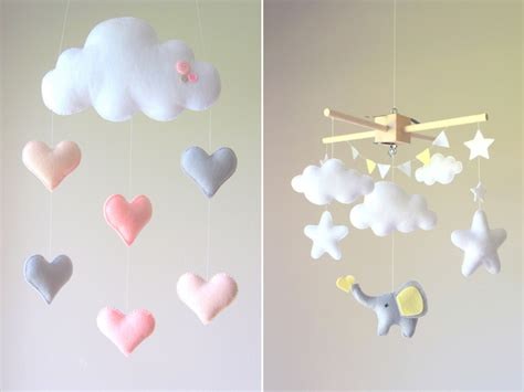 Handmade Mobiles - baby rooms designed to inspire 15 adorable nursery d 233 cor