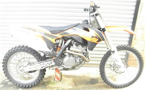2013 Ktm 350 Sxf For Sale Ktm Sxf 350 2013 Motocross Road Bike For Sale Sx F 350