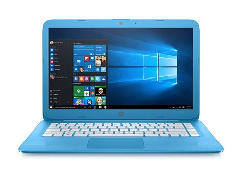 Home Windows Design In India by Hp Stream 14 Budget Windows 10 Laptop Launched Technology News