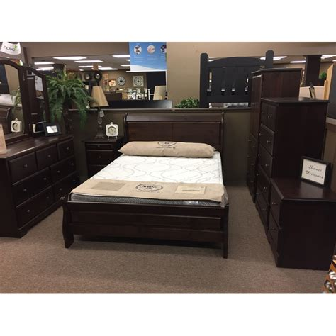 bedroom furniture outlet stores photo gallery mcleary s canadian made furniture and