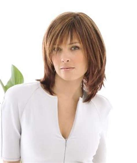 bangs to you for in your 40s beautiful short bob hairstyles and haircuts with bangs
