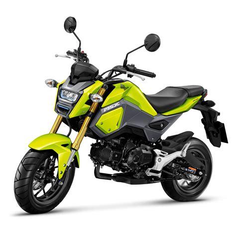 Motorrad Kaufen Honda by Gebrauchte Honda Msx 125 Motorr 228 Der Kaufen
