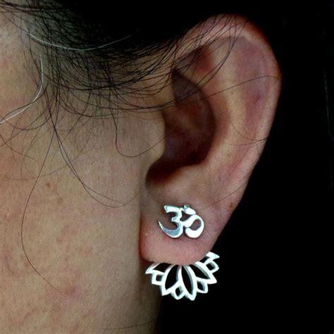 aum tattoo behind ear 373 best om images on pinterest tattoo ideas hinduism
