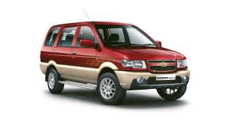 chevrolet car new model chevrolet tavera neo 3 exterior photo gallery chevrolet