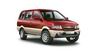 new chevrolet cars in india chevrolet tavera neo 3 exterior photo gallery chevrolet