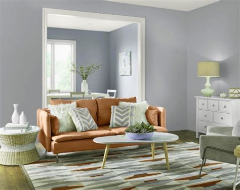 Best Interior Paint Colors For Living Room - interior paint the home depot