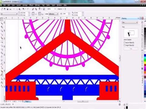 Pop Up Card Ferris Wheel Template by How To Make A Ferris Wheel Tianjin Eye Pop Up Card Make