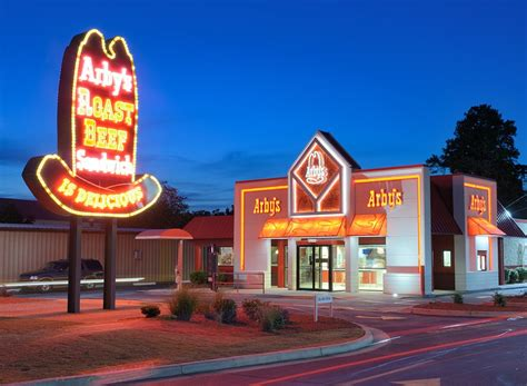 6 Ways Fast Food Chains Get You Hooked | Eat This Not That Arby's