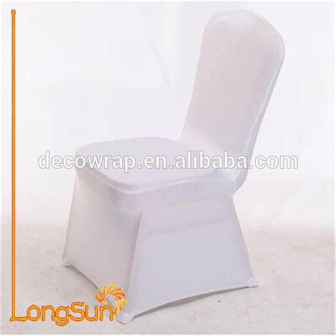 Affordable Covers Cheap Chair Cover White Spandex Chair Cover White