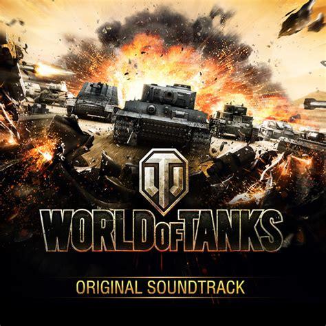 chrome themes world of tanks world of tanks original soundtrack музыка из игры