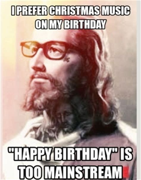Christmas Music Meme - top funny christmas jesus birthday meme 2happybirthday