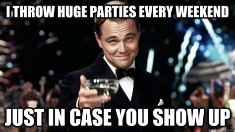 Great Gatsby Meme - great gatsby meme memes