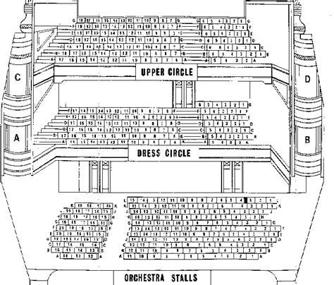 lyceum theatre floor plan 28 lyceum theatre floor plan the lyceum theatre