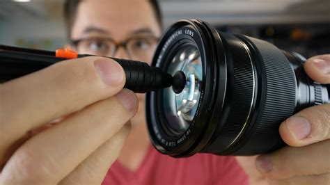 how to clean lens how to clean a lens