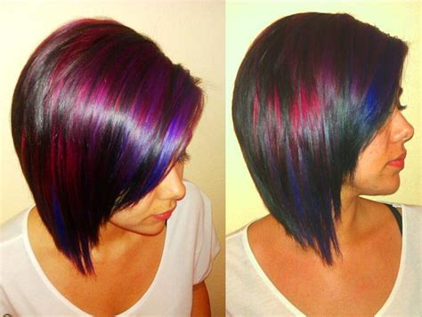 funky hair color ideas funky hair color ideas hairstyle 2013