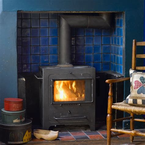 create a shaker style mantelpiece display cosy fireplace