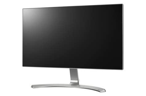 Monitor Lg 24mp88 lg ips显示器24mp88 四边超窄边框无限显示屏幕显示器