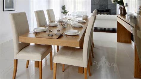 mesas de comedor modernas sillas de comedor modernas confort y estilo westwing