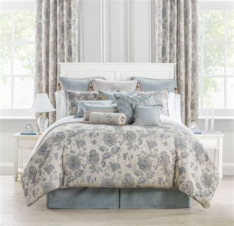 waterford king comforter set valerie king 4 piece comforter set by waterford master