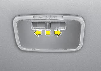 book repair manual 2003 kia sedona interior lighting kia sedona luggage l interior lights features of your vehicle kia sedona yp owners manual