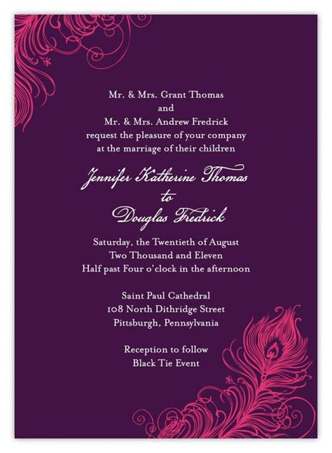 E Wedding Invitation Wording by Best 25 Indian Wedding Invitation Wording Ideas On