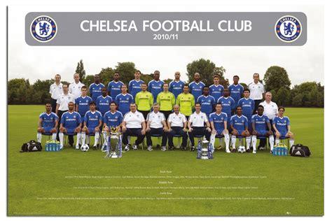 chelsea fc squad sport news