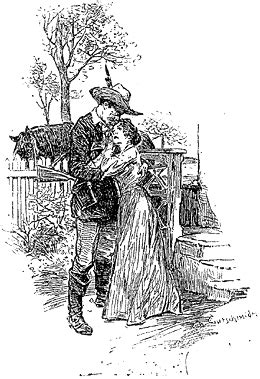 Lucy Ferrier | Baker Street Wiki | Fandom powered by Wikia