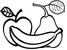 imagenes de frutas para colorear images for gt frutas y verduras para colorear e imprimir