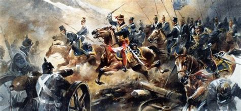 charge of the light brigade war the crimean war connection